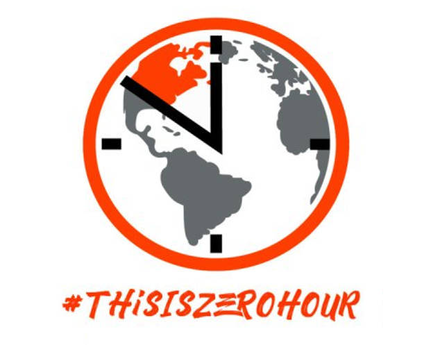 This Is Zero Hour joins MAPS coaclition